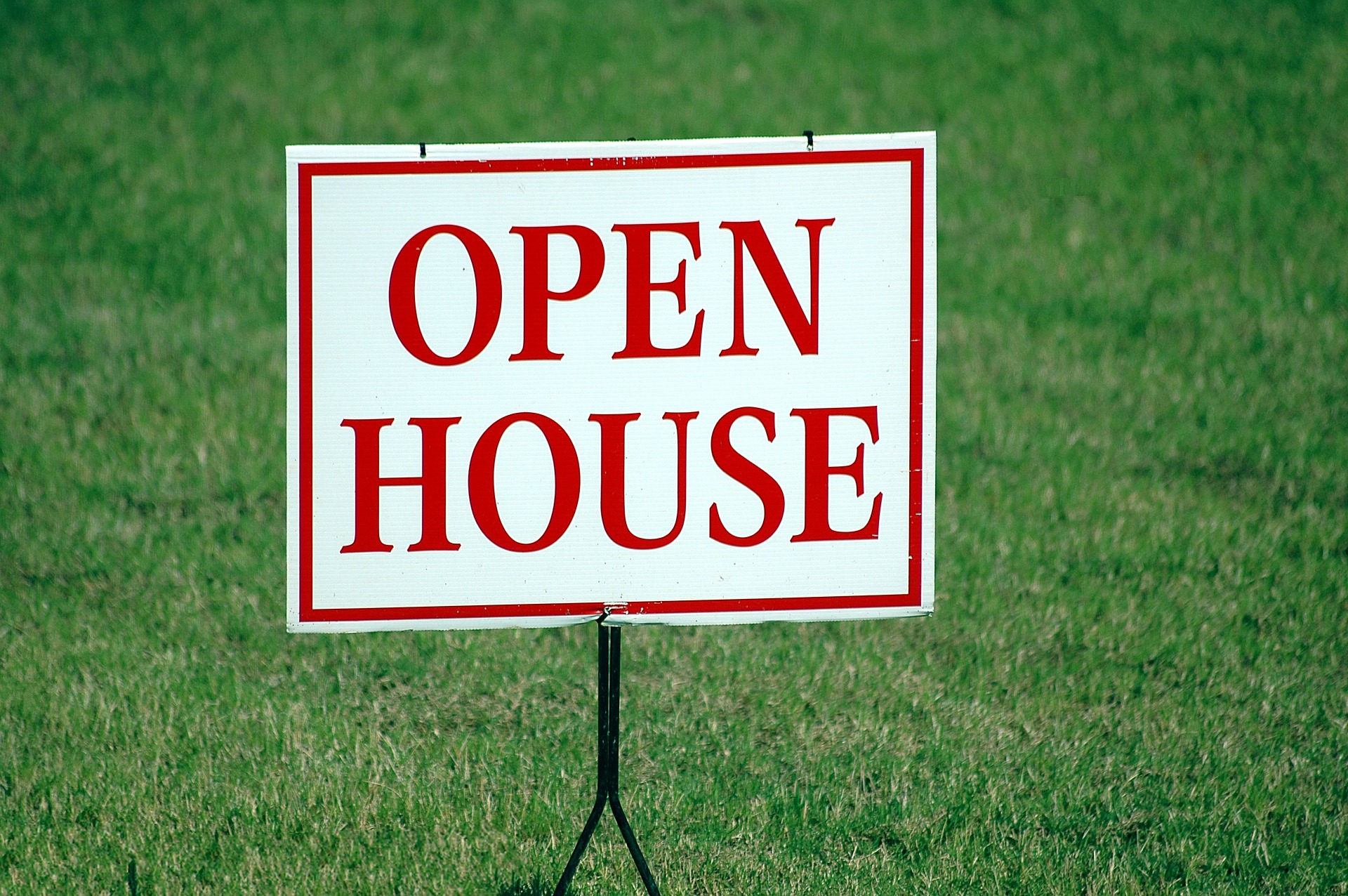 Open House - Voila | Real Estate Done Right